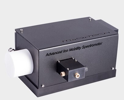 advanced ion mobility spectrometer